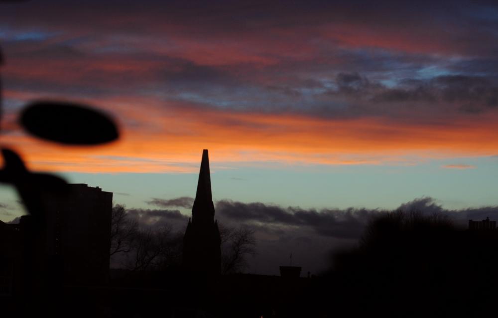 sunset17th